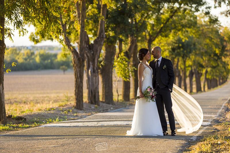 boda en la vega del henares