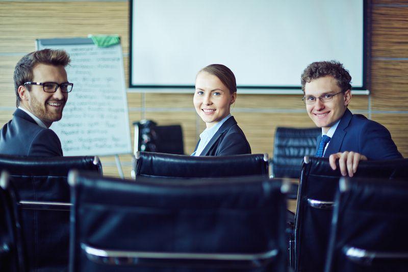 Oficinas virtuales y conciliación laboral y familiar