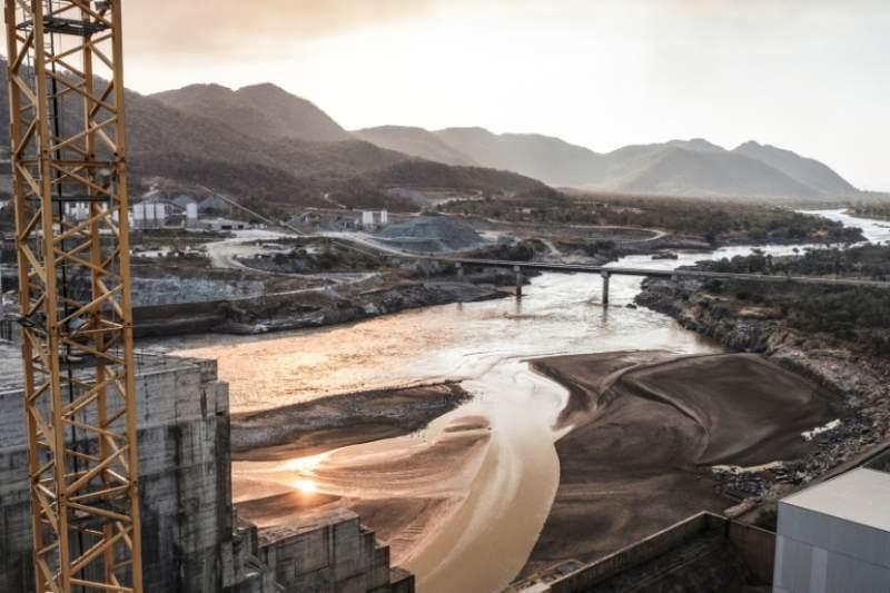 Sudan, Egypt, Ethiopia resume talks over Nile dam dispute