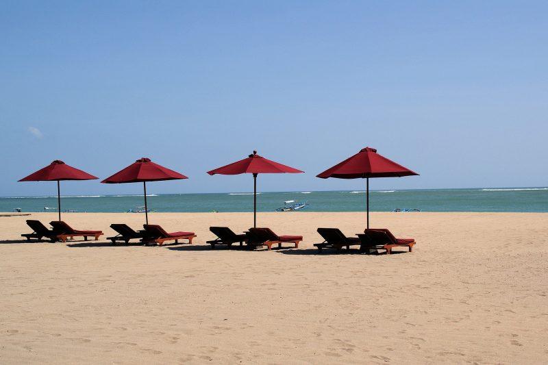 The 10 Most Romantic Destinations in The World Bali
