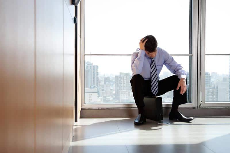 scheitern unternehmensgründung