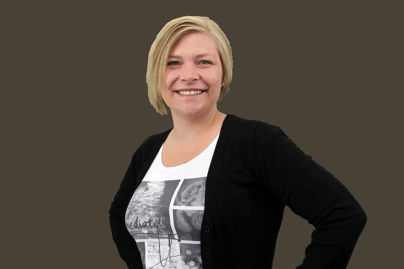 Jennifer Fahkl Leiterin Vertrieb ObjectCode
