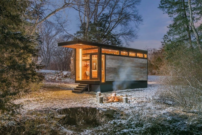 21 Stylish Tiny Homes For Sale You Can Buy Today 3