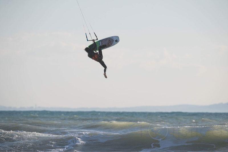 Kiko Roig Torres - GKA Kite-Surf World Tour