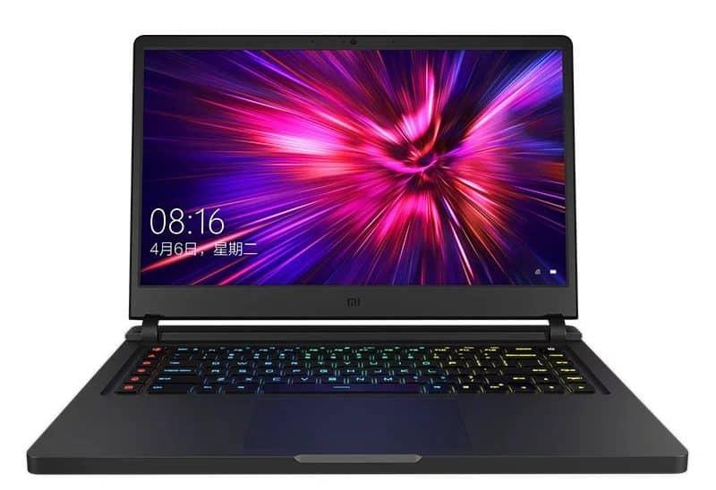 Laptop 2019