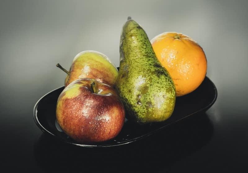 أطعمة لحرق الدهون