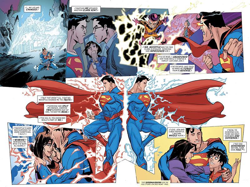 Comic Talk 170415: Lolos Dari Jebakan Amanda Waller