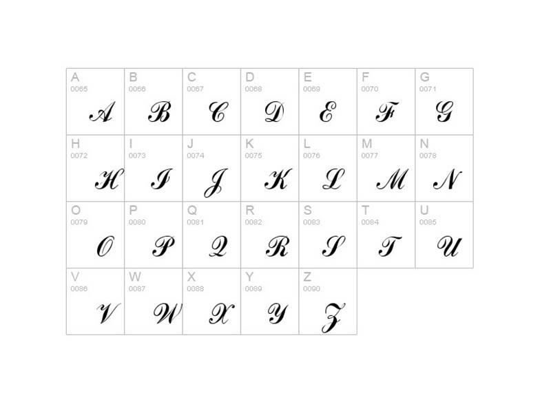Arenski Font Free Download