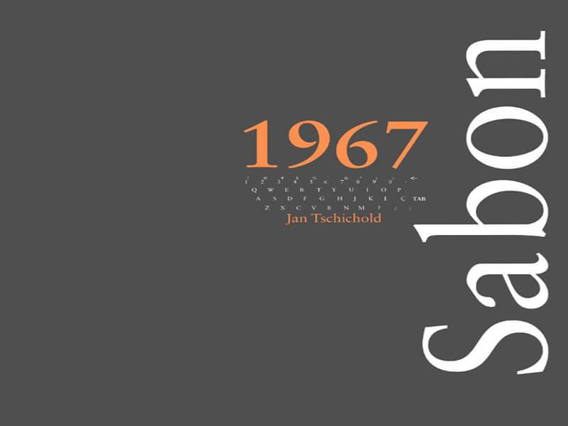Sabon Font Download