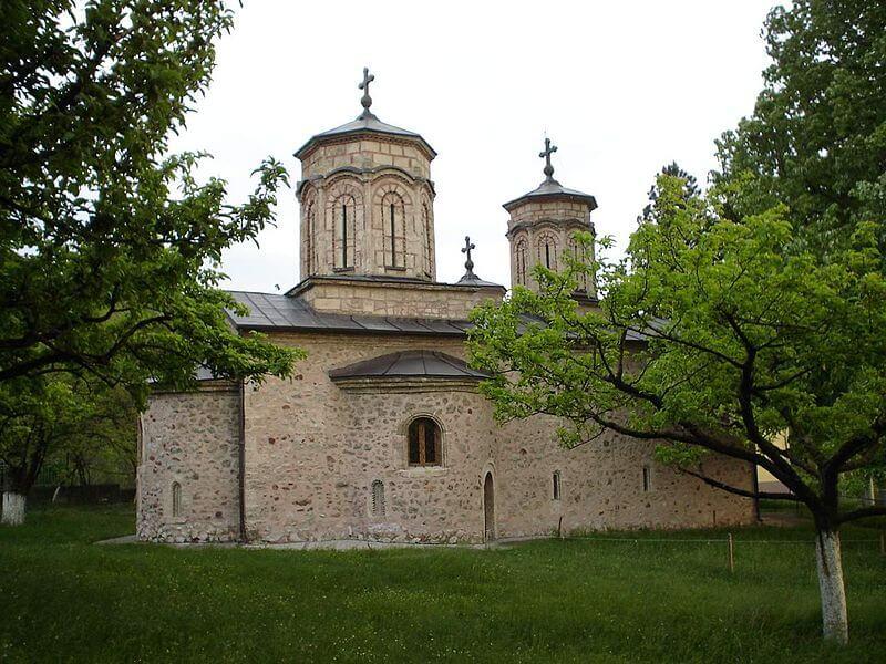 sveta petka izvorska manastir
