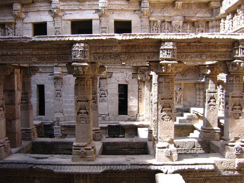 Photo by Parag Sane, CC BY-SA 3.0 - Lugares Turísticos de la India