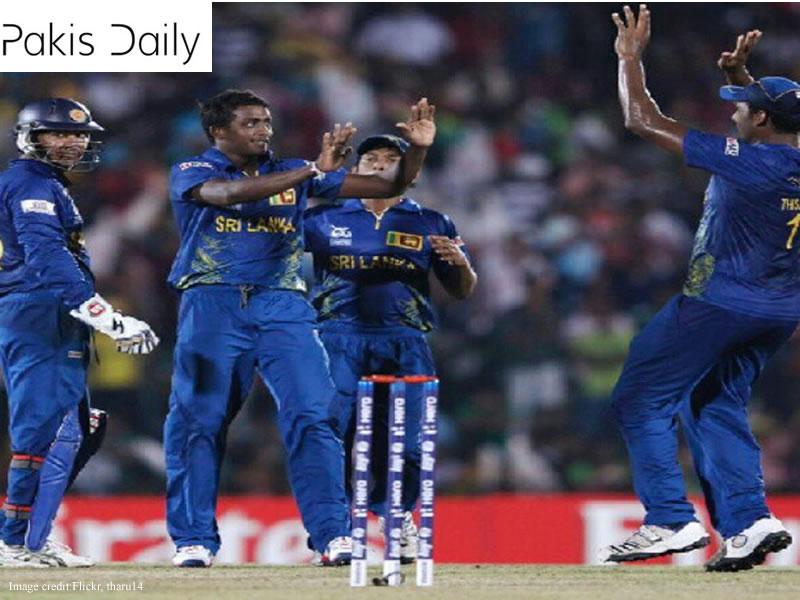 سری لنکن بورڈ کی سیکورٹی ٹیم اگست میں پاکستان پہنچنے کے لئےتیار