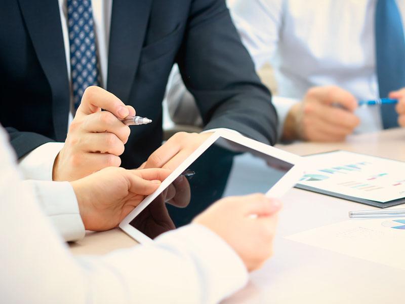 Connectica: servizi di consulenza in ambito tecnologico, web e marketing