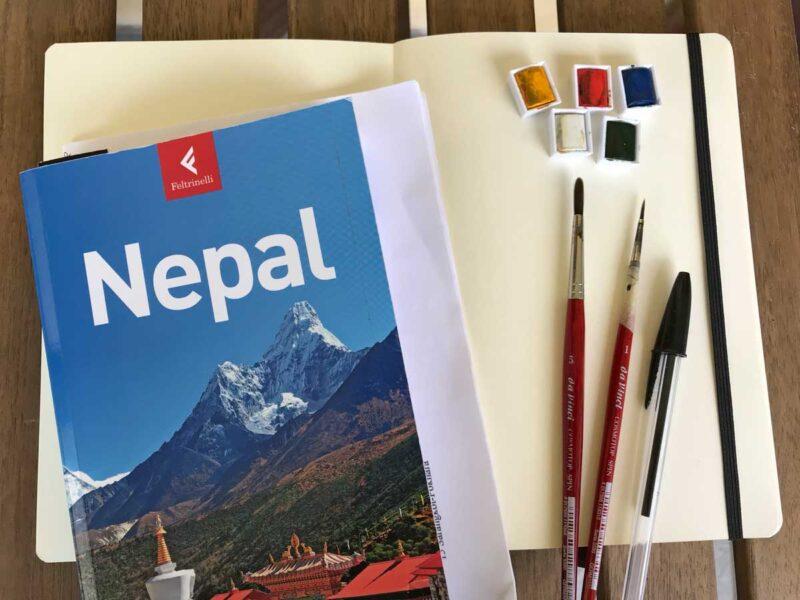 Elimeli prossimo viaggio... destinazione Nepal