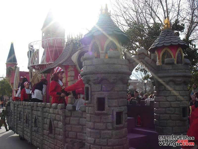 04-Castillo-Disney