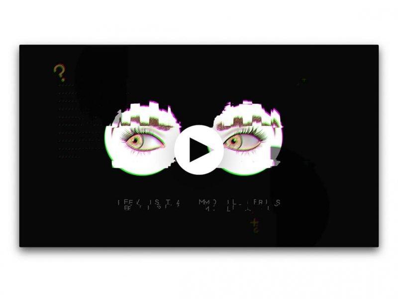 Motion Design Video Teasers - Mollaris Magazine Launch | João Santos - Motion Design