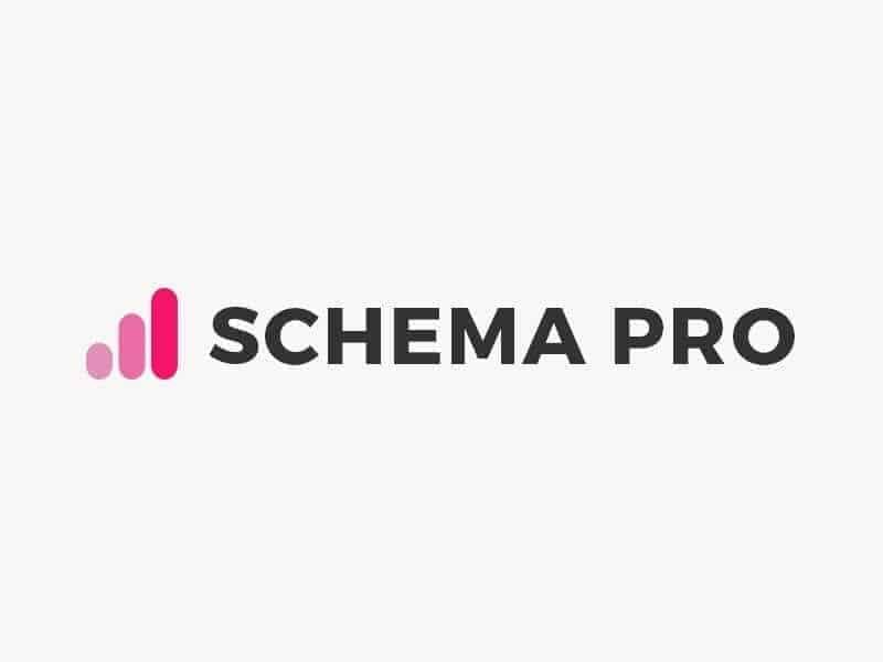 schema pro: schema markup für wordpress
