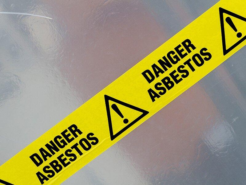 asbestos-decontamination