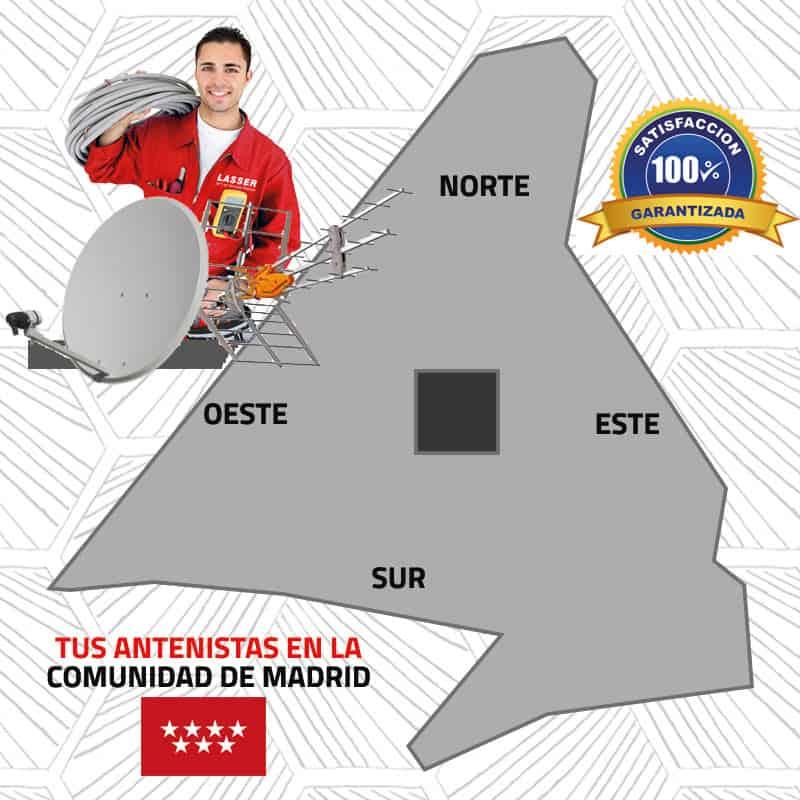 antenistas-madrid-mapa-equipos-ciudades-reparacion-antena