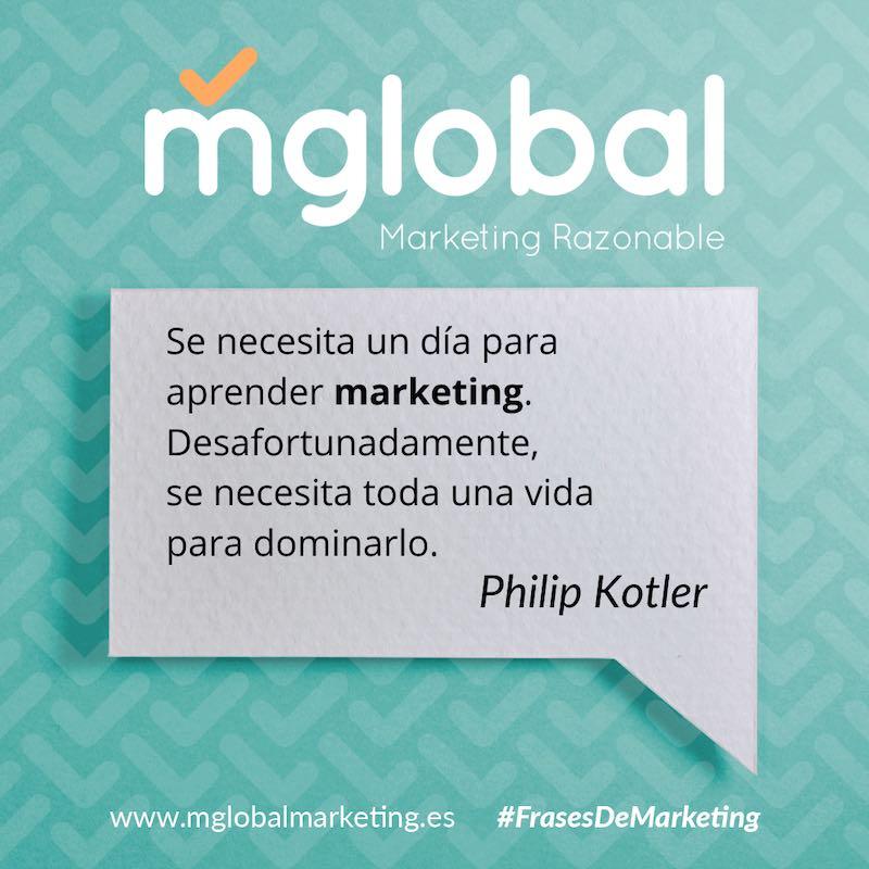 aprender y dominar marketing