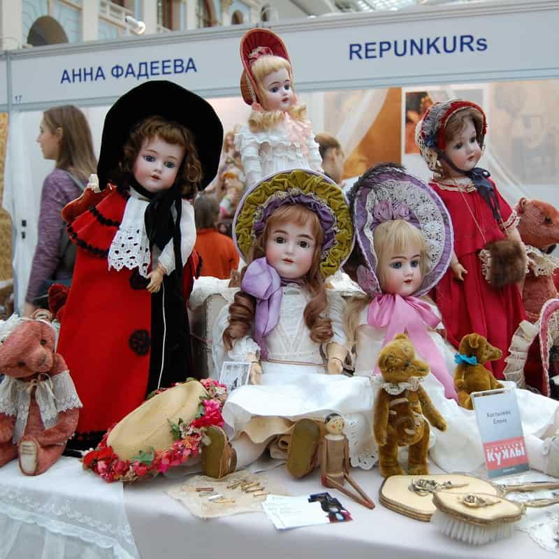 Искусство куклы 2 2