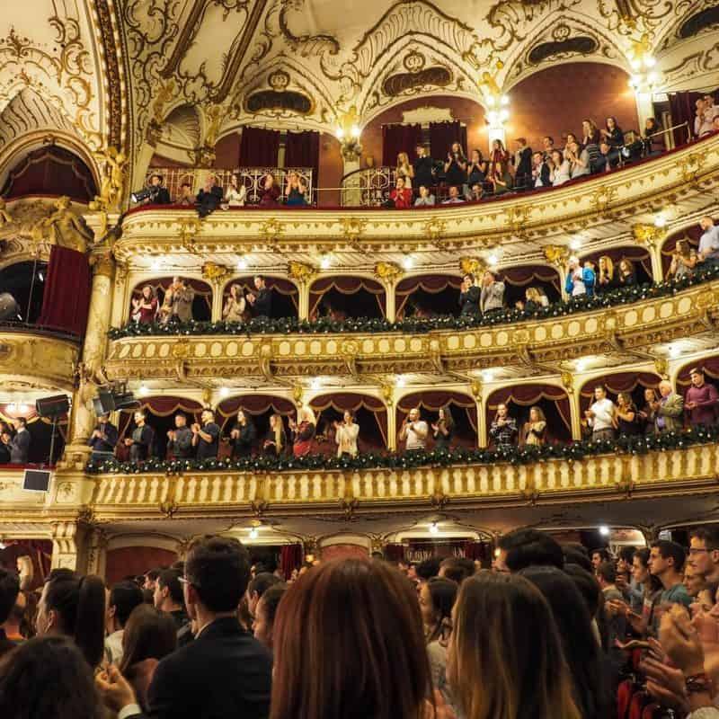 Oper online als Video-On-Demand - die Bayerische Staatsoper bietet kostenlosen Stream an