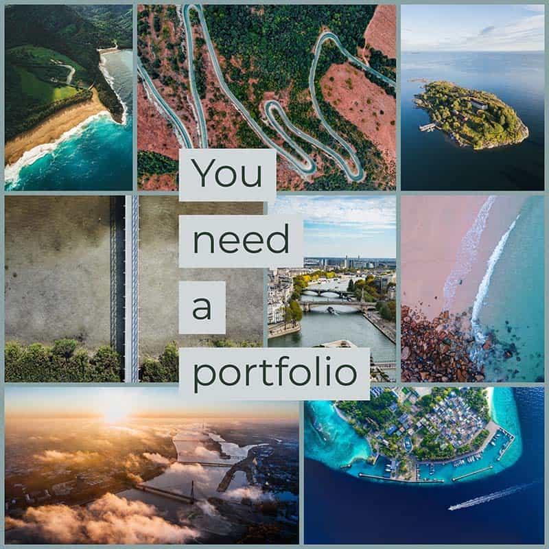 photography portfolio