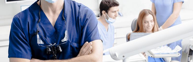 Dental accountants