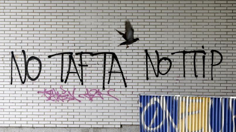 No TAFTA