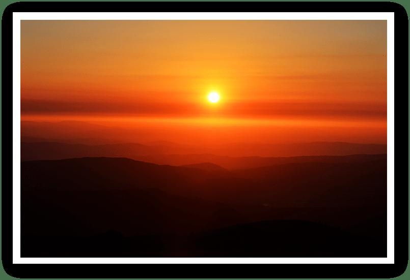 Rila Sunrise