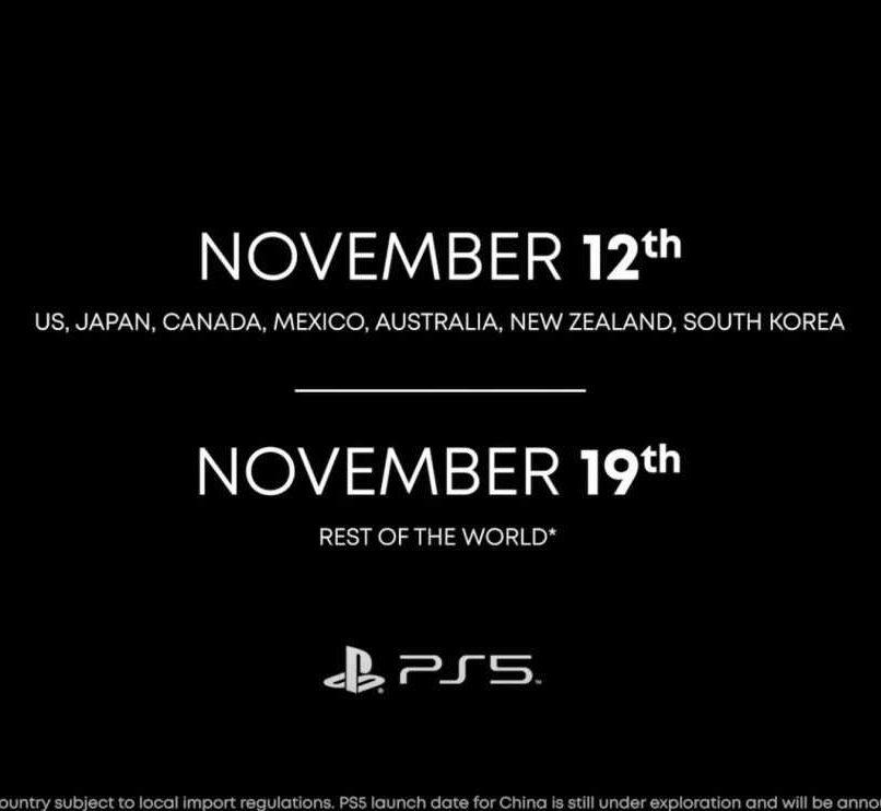 PS5 custa 399€