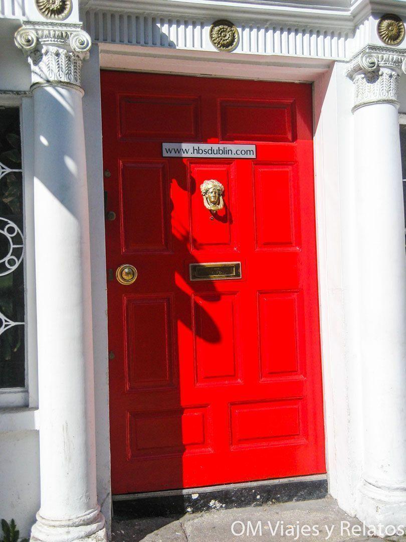 puertas de Dublin: cosas que ver en Dublin