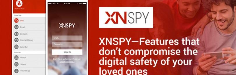 Avis espion Xnspy