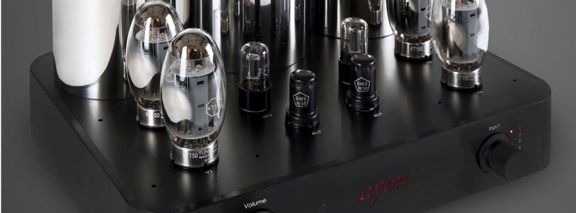 AYON : l'amplificateur intégré Scorpio II évolue