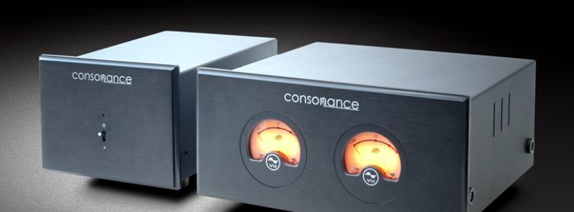 CONSONANCE Linear PH1, le préamplificateur phono aux yeux de lynx