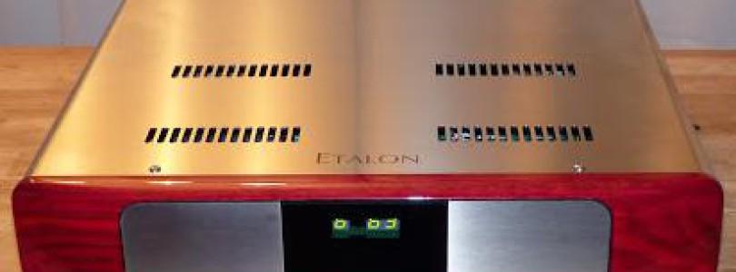 Etalon Solo DAC
