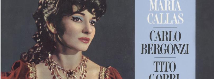TOSCA de Puccini sur bandes magnétiques analogiques bientôt disponible en France !