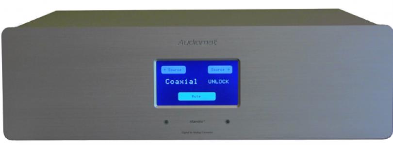 AUDIOMAT – Convertisseur Maestro 3