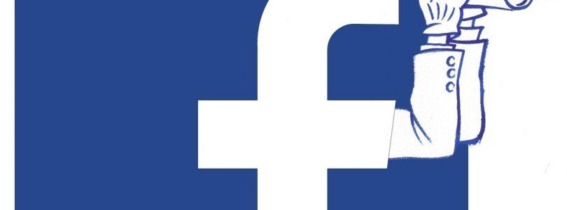 Facebook : quand votre numéro de téléphone permet de retrouver votre profil
