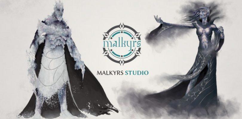 Malkyrs : un nouveau jeu au concept innovateur
