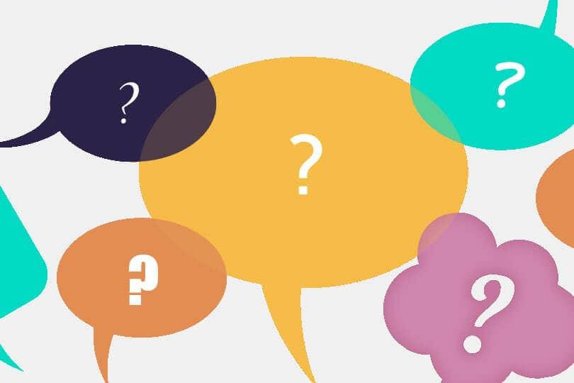 10 Najčešćih Pitanja Za Društvo Za Posredovanje U Osiguranju