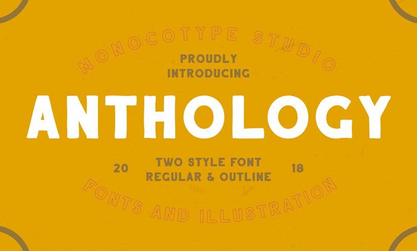 darmowy font odcreative market