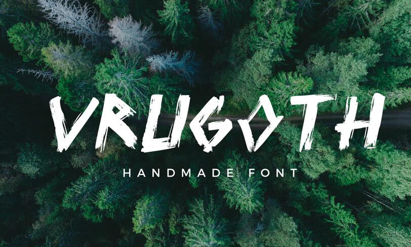 darmowy font ręcznie pisany