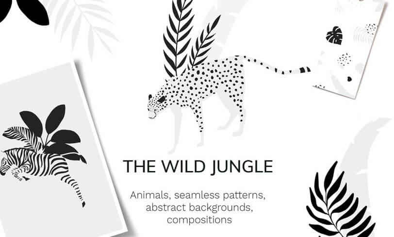 darmowe ilustracje dzika przyroda
