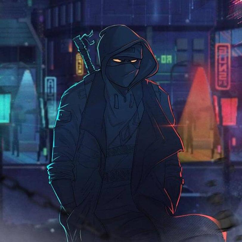 deys tape of the ninja