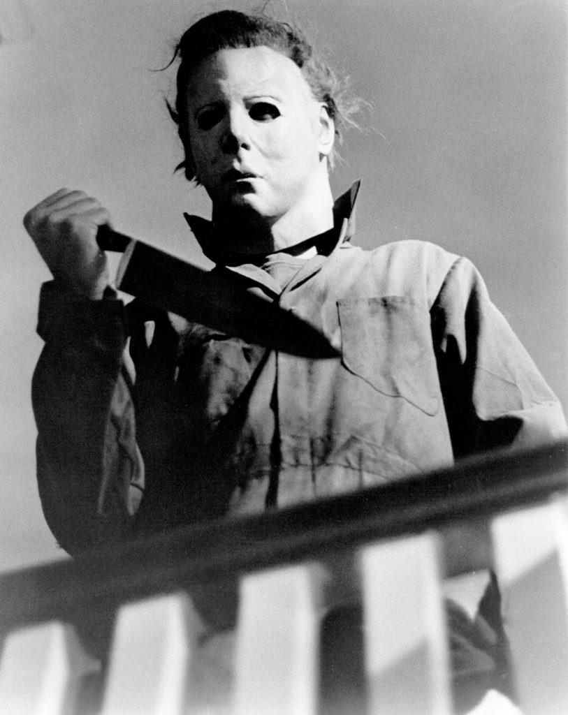 Halloween (1978), 1970s horror movies