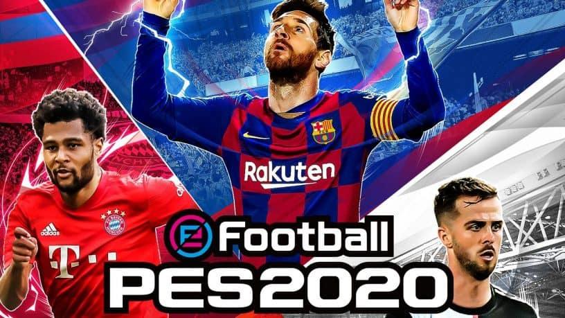 PES 2020 descargar para PC