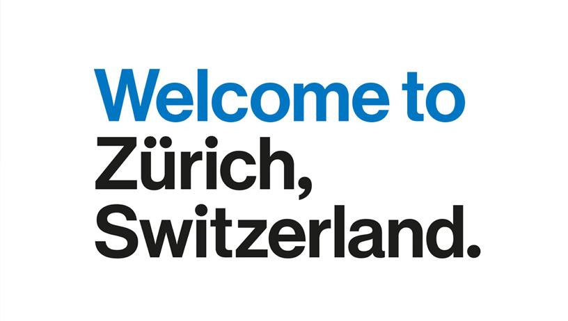 logo witamy wzurychu