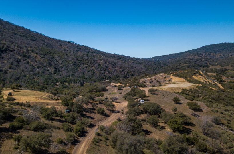 Dynamic Mesa Grande Ranch