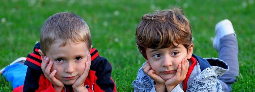 Emotionele gezondheid bij kinderen bevorderen.